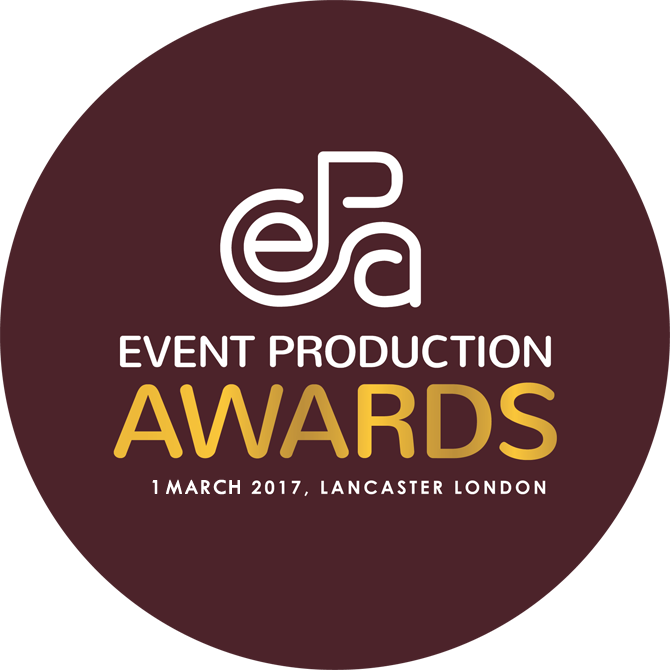 entertee hire shortlisted for EPA awards 2017