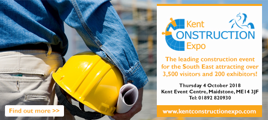Kent Construction Expo – We'll Be There
